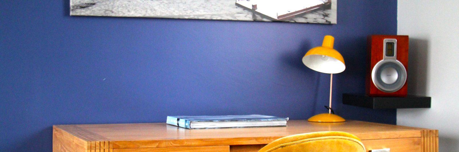 Gite Ploubazlanec Suite Skipper bureau